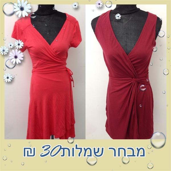 שמלות שימכרו בבאזר